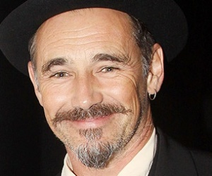 Mark Rylance, jonathan caren
