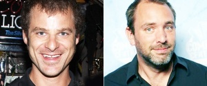 Trey Parker and Matt Stone, Jonathan Caren