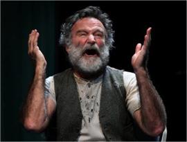 Robin Williams, Jonathan Caren