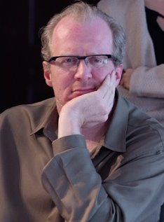Jonathan Caren, Tracy Letts