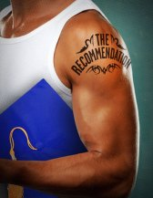 The Recommendation Jonathan Caren