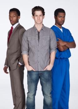 Cast, Jonathan Caren's The Recommendation