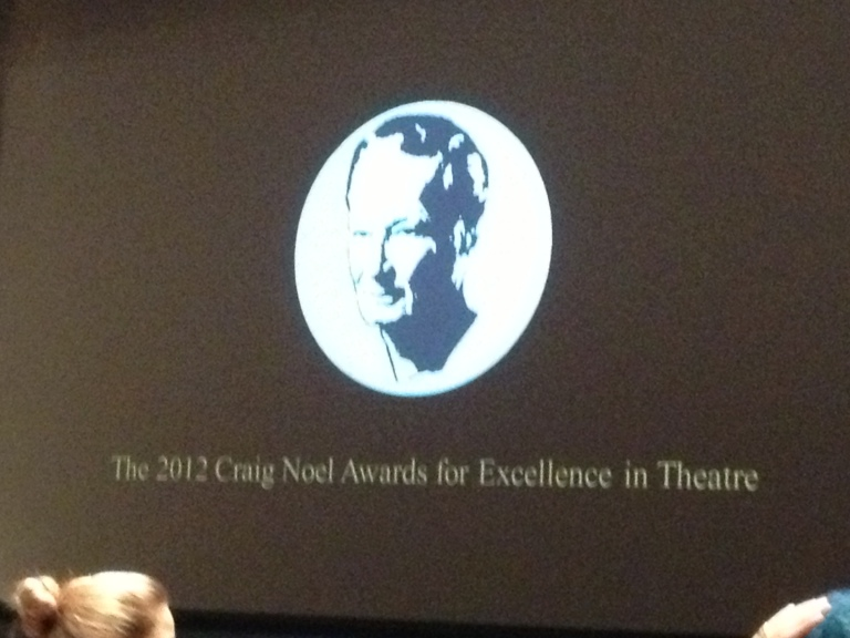 Craig Noel Awards