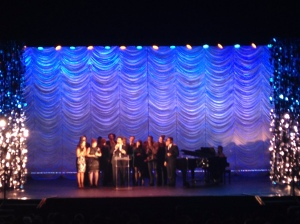 IAMA at The Stage, L.A. Ovation Awards