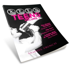 Keen-Teens-Volume-1,-Jonathan-Caren