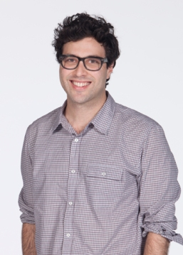 Jonathan Caren
